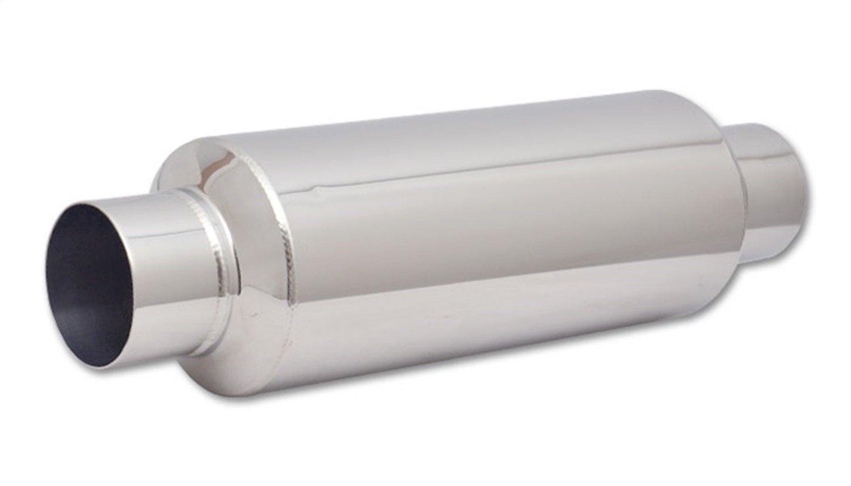 Vibrant 17950 Stainless Steel Resonator