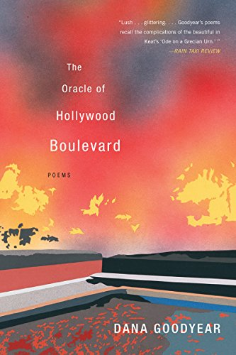 The Oracle of Hollywood Boulevard: Poems Pdf