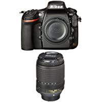 Nikon D810 FX-Format DSLR Camera with 18-140mm Lens