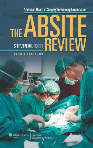 The ABSITE Review (American Board of Surgery In-Training Examination) Pdf