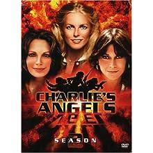 Charlie's Angels: Season 2 (1976)