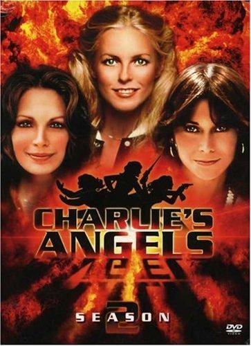 Charlie's Angels: Season 2 ()