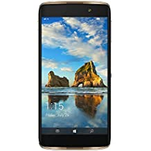 Alcatel IDOL 4S 6071W - 64GB- Gold (T-Mobile) 4G LTE Windows 10 Smartphone (Certified Refurbished)