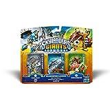 Skylanders Giants - Battle Pack (Wii/PS3/Xbox 360/3DS)