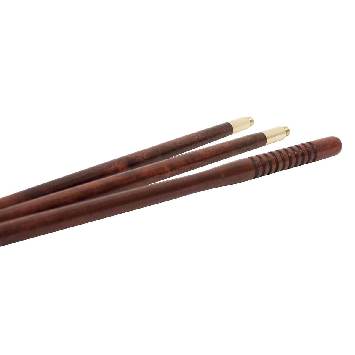 Parker Hale 3-Piece Deluxe Shotgun Rod 3-Piece Dexule by Parker