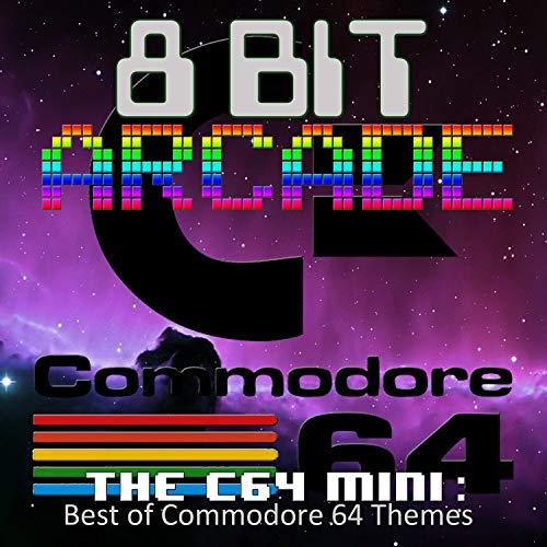The C64 Mini: Best of Commodore 64