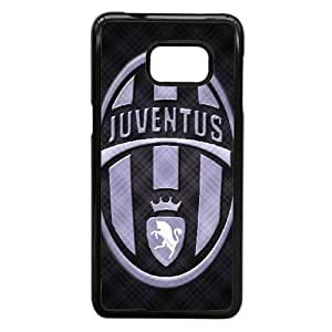 FC Juventus Logo for Samsung Galaxy Note 5 Edge Cell Phone Case & Custom Phone Case Cover R38A880172