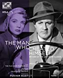 The Man Who Cheated Himself - Newly Restored [Blu-ray]