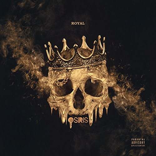 Royal - Osiris (2017) [WEB FLAC] Download