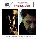 The Insider: Music From The Motion Picture Soundtrack edition (1999) Audio CD