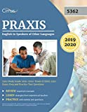 Praxis English to Speakers of Other Languages