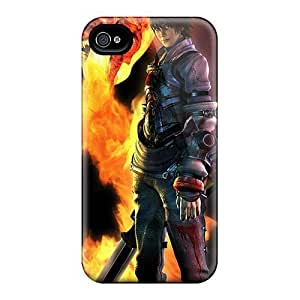 Tough Iphone FUQ2088iFYc Cases Covers/ Cases Samsung Galaxy S6 (drakengard)