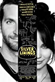 The Silver Linings Playbook Poster ( 27 x 40 - 69cm x 102cm ) (2012)