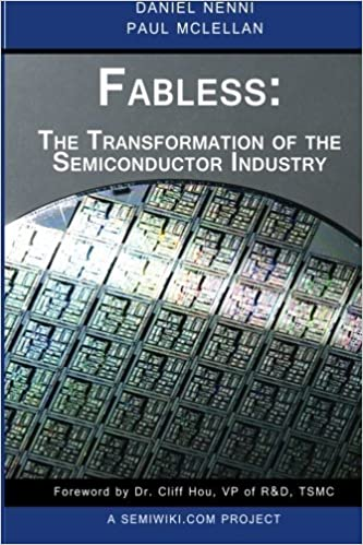Fabless the transformation of the semiconductor industry daniel fabless the transformation of the semiconductor industry fandeluxe Gallery