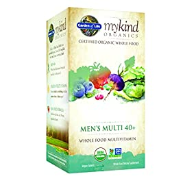 Garden-of-Life-Kind-Organics-Mens-Multi-40-Plus-Tablets