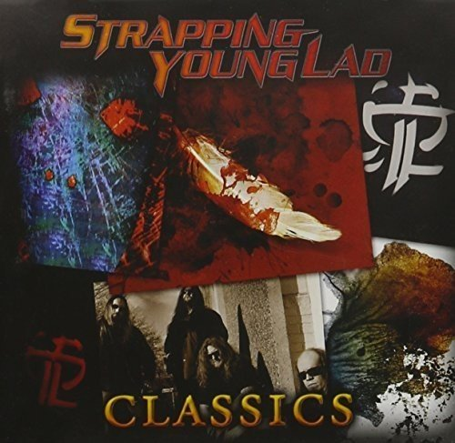 Classics (Young City Strapping Lad)