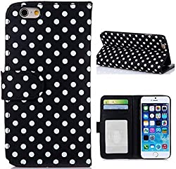 6 Case,iPhone 6 cases,iPhone 6 6s 4.7 inch Case,iPhone 6 Cover, Case for iPhone 6,iPhone 6 wallet case,iPhone 6 4.7 inch,Leopardcases iphone 6 4.7 wallet leather case for iphone 6 6s