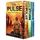 The Barren Trilogy Box Set [Books 1-3][A Teen Post Apocalyptic Series]