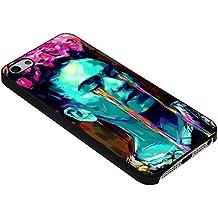 Frida Kahlo for Iphone Case (iPhone 5c black)