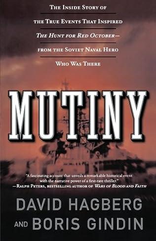 Mutiny! by Boris Gindin and David Hagberg
