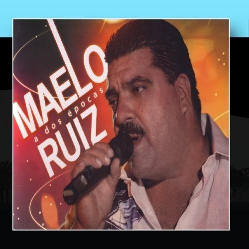 Maelo Ruiz - A Dos Epocas By Maelo Ruiz - Zortam Music