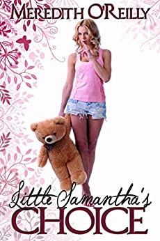 Little Samantha's Choice by [O'Reilly, Meredith]