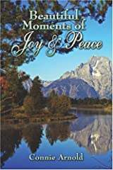 Beautiful Moments of Joy and Peace Paperback