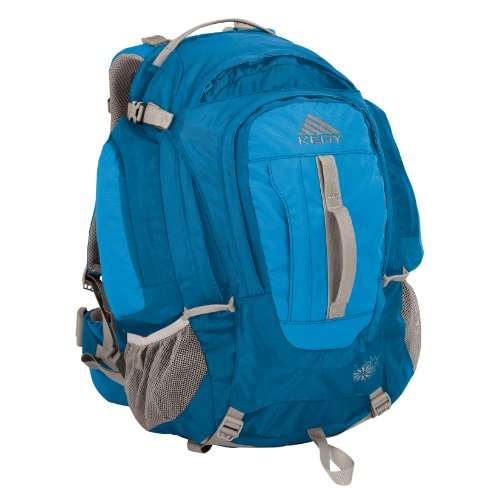 Kelty Women's Redwing 40 Internal Frame Pack (Jewel, One Size 14.5 – 18.5-Inch Torso), Bags Central