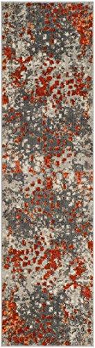Safavieh Monaco Collection MNC225H Abstract