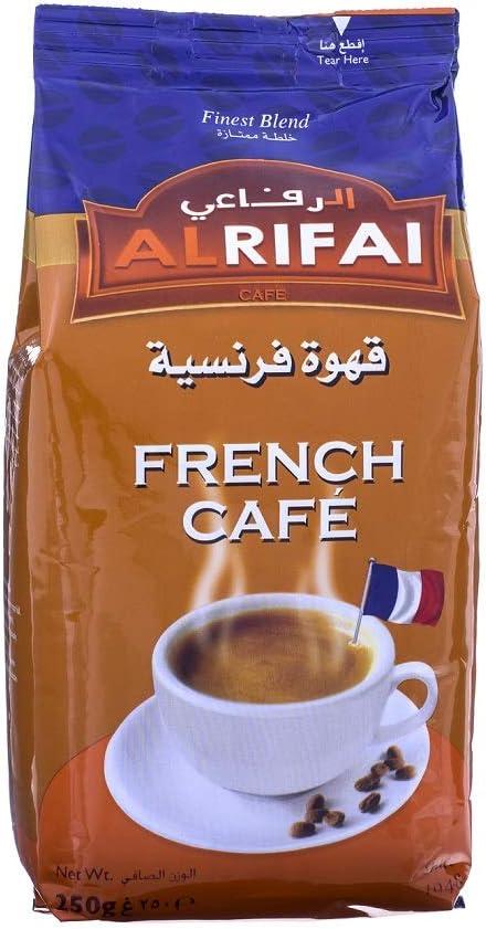 أضواء مراجعة المجرف قهوة فرنسية من الرفاعي Sjvbca Org