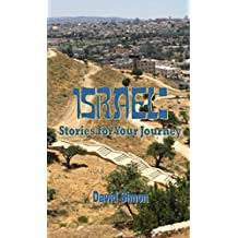 Israel: Stories for Your Journey