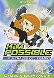 Kim Possible A Traves Del Tiempo [Import espagnol]