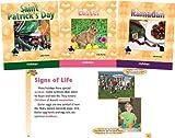 Holidays Set 3, ABDO Publishing Company Staff, 1617830372