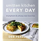 Deb Perelman, award-winning blogger and New York Times best-selling author of The Smitten Kitchen Cookbook, understands that a happy discovery in the kitchen has the ability to completely change the course of your day. Whether we're cooking for ourse...