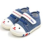 HLMBB Baby Shoes Sneakers for Infant Toddler