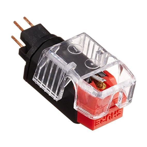 Shure M92E Hi-Fi Moving Magnet Cartridge