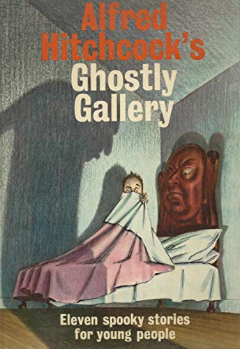 Charleston Gallery - Alfred Hitchcock's Ghostly Gallery: Eleven Spooky Stories for Young People