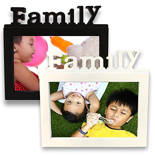 Family Picture Frame bogo Brands