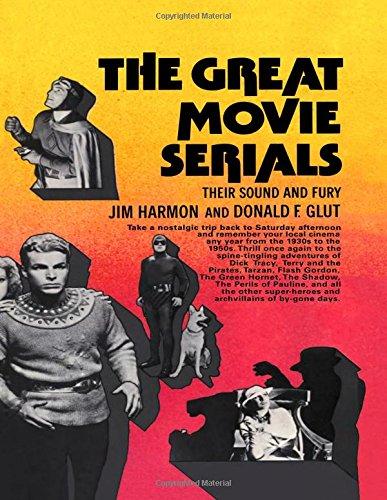 Great Movie Serials