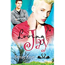 Loving Jay (Loving You Book 1)