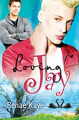 Loving Jay (Loving You Book -