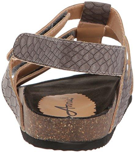 Stone para Mujer Temple Sandalias Annie Selena Shoes Huarache RwxqnUH6