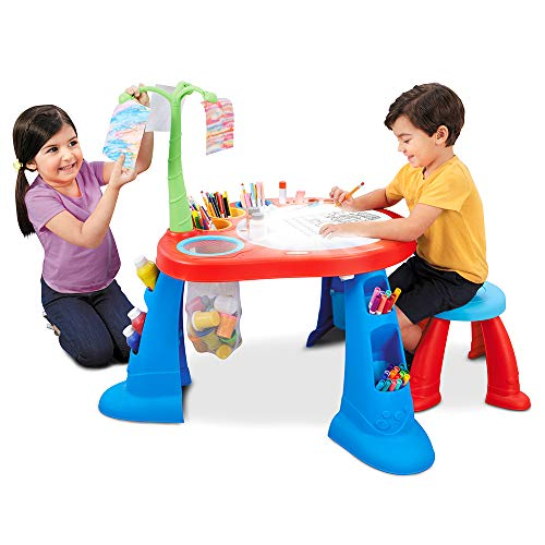 Little Tikes Tracing Art Desk (Tikes Chair Little Desk With)