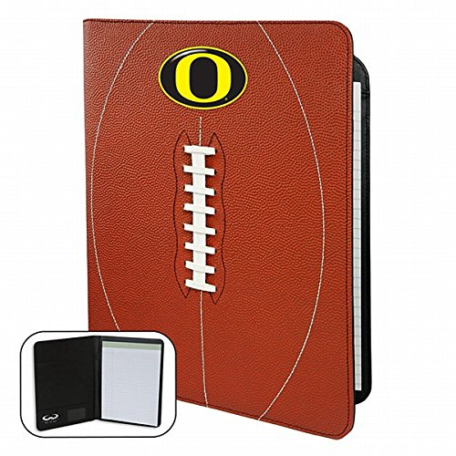 GameWear CFB Oregon Ducks Classic Football Portfolio, 8.5