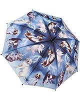 Cats & Dogs Stick Umbrella
