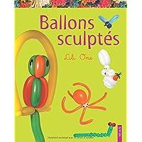 Ballons sculptés