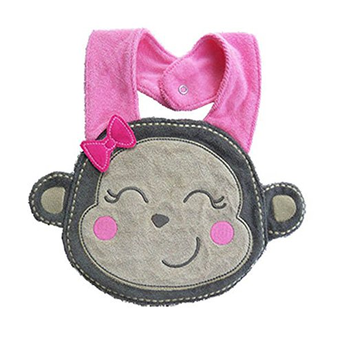 Edal Waterproof Cotton Saliva Infant