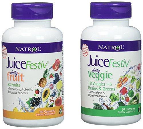 juice pills - 2