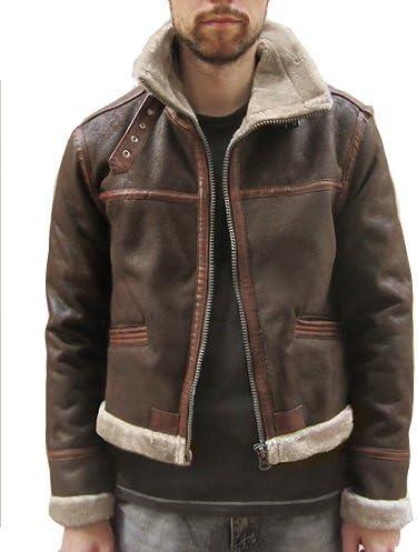 Resident Evil 4 Leon Scott Kennedy Cosplay Kostüm Hoodie Herren Coat Braun Jacke