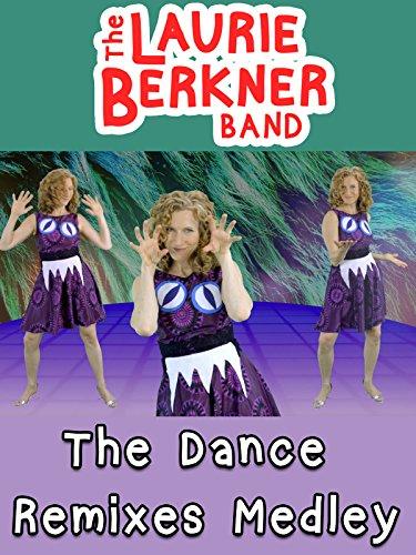 The Dance Remixes Medley